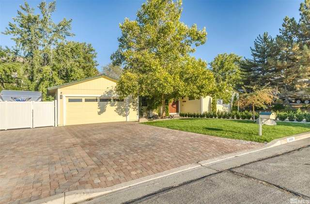 2400 Silky Sullivan, Reno, NV 89502 (MLS #210013900) :: Theresa Nelson Real Estate