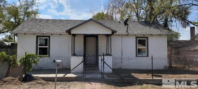 436 Monroe St, Winnemucca, NV 89445 (MLS #210013901) :: Chase International Real Estate