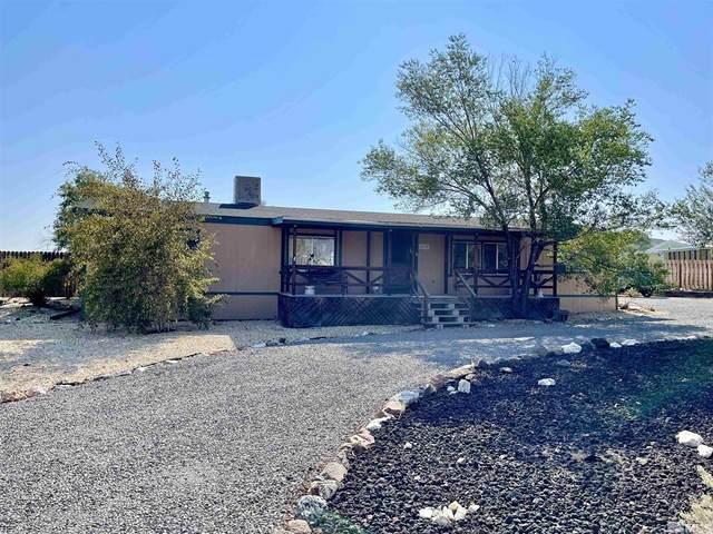 6910 Pontiac, Reno, NV 89506 (MLS #210013902) :: Chase International Real Estate