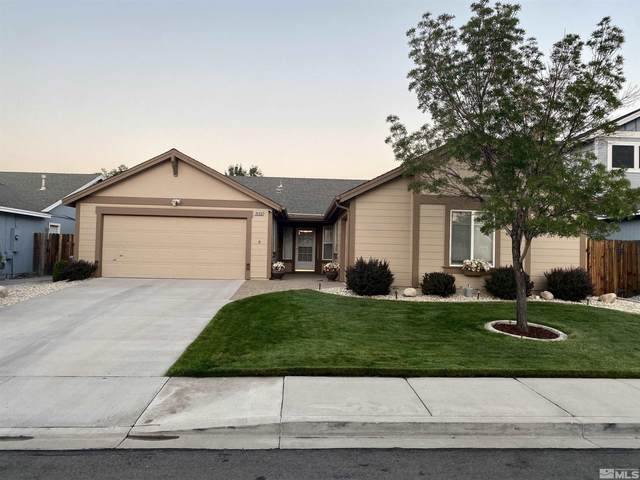 9480 Mustang Trail, Reno, NV 89506 (MLS #210013924) :: Chase International Real Estate