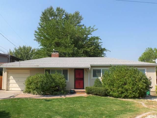 995 Memory Lane, Reno, NV 89509 (MLS #210013930) :: Chase International Real Estate