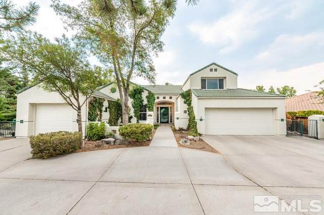 4425 Dant Boulevard, Reno, NV 89509 (MLS #210013958) :: Chase International Real Estate