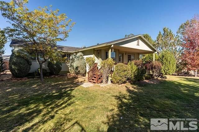 171 Shetland Cir, Reno, NV 89508 (MLS #210013967) :: NVGemme Real Estate