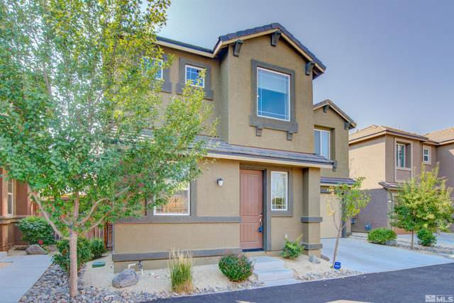 6779 Russian Thistle, Sparks, NV 89436 (MLS #210013978) :: Chase International Real Estate