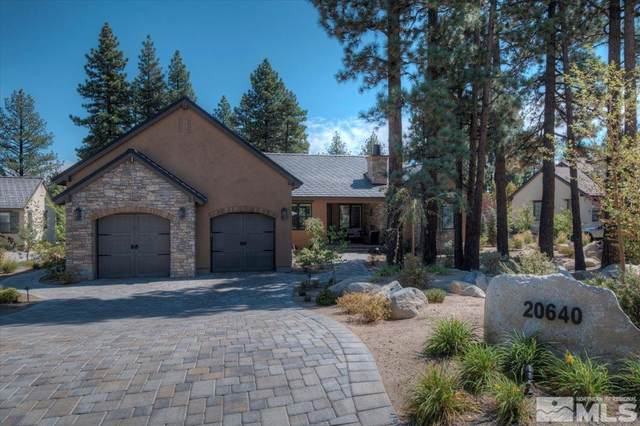 20640 Parc Foret Drive, Reno, NV 89511 (MLS #210013980) :: Vaulet Group Real Estate