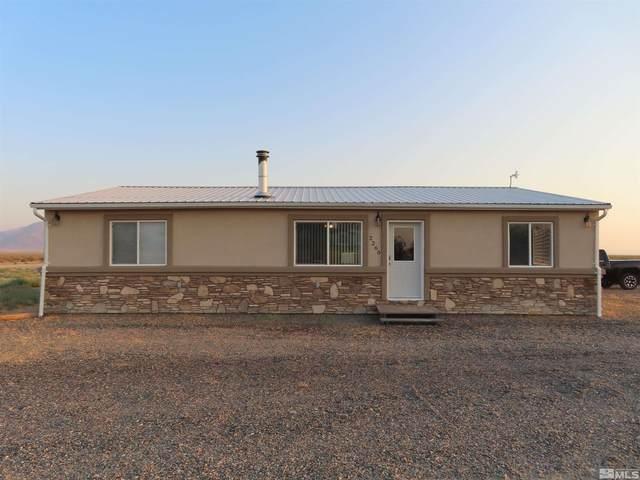 2260 Norman Lane, Battle Mountain, NV 89820 (MLS #210013987) :: NVGemme Real Estate