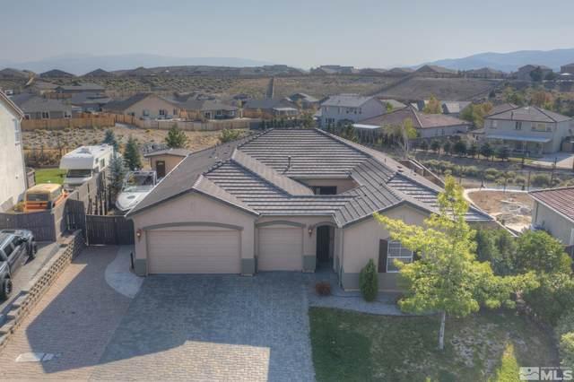 8275 Opal Station Drive, Reno, NV 89506 (MLS #210013997) :: Chase International Real Estate