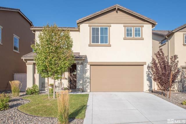 9719 Belville Dr, Reno, NV 89521 (MLS #210014001) :: The Mike Wood Team