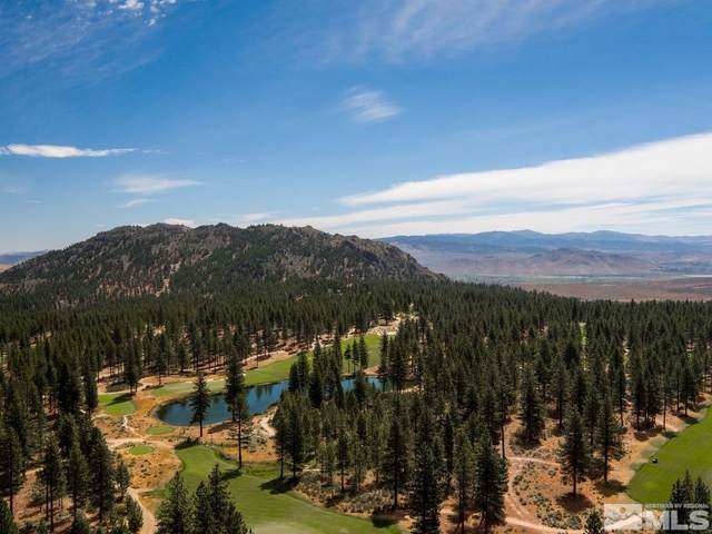 534 Headwaters Trail, Carson City, NV 89705 (MLS #210014003) :: Colley Goode Group- CG Realty