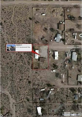 1570 Ravenswood, Reno, NV 89521 (MLS #210014010) :: Colley Goode Group- CG Realty