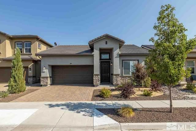 6572 Angels Orchard Drive, Sparks, NV 89436 (MLS #210014014) :: Chase International Real Estate