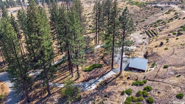 5365 Franktown Road, Washoe Valley, NV 80704 (MLS #210014015) :: NVGemme Real Estate