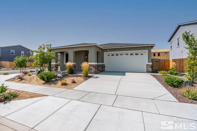 9339 Bay Drive, Reno, NV 89506 (MLS #210014018) :: Chase International Real Estate