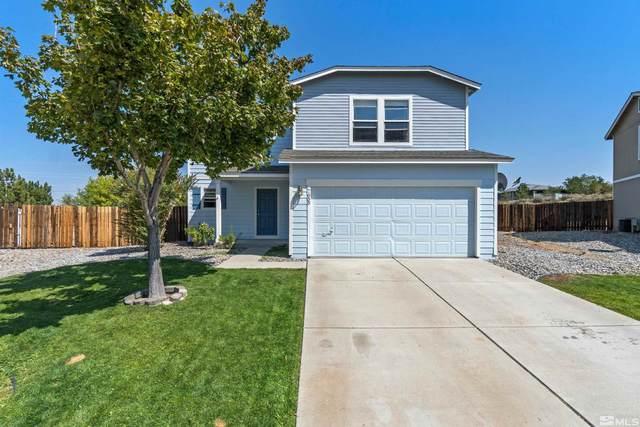 7655 E Key Largo Ct., Reno, NV 89506 (MLS #210014026) :: Chase International Real Estate