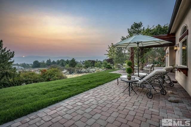 14210 Powder River Ct., Reno, NV 89511 (MLS #210014027) :: Vaulet Group Real Estate