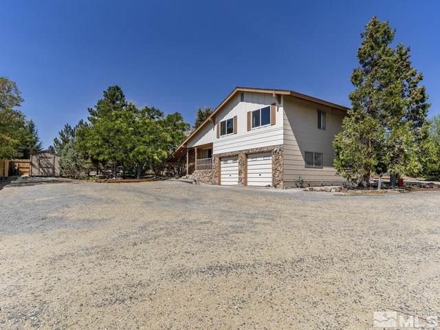 2680 Sunray Drive, Reno, NV 89503 (MLS #210014033) :: The Mike Wood Team