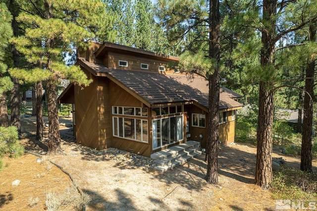 355 Black Pine Ct, Reno, NV 89511 (MLS #210014039) :: Vaulet Group Real Estate