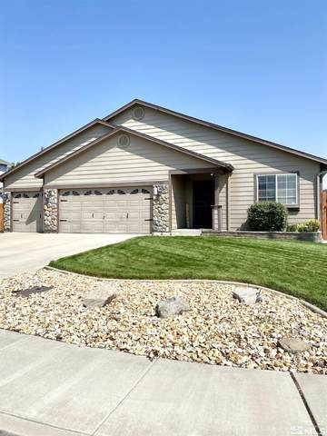 7700 Lobo Court, Sparks, NV 89436 (MLS #210014056) :: Colley Goode Group- CG Realty