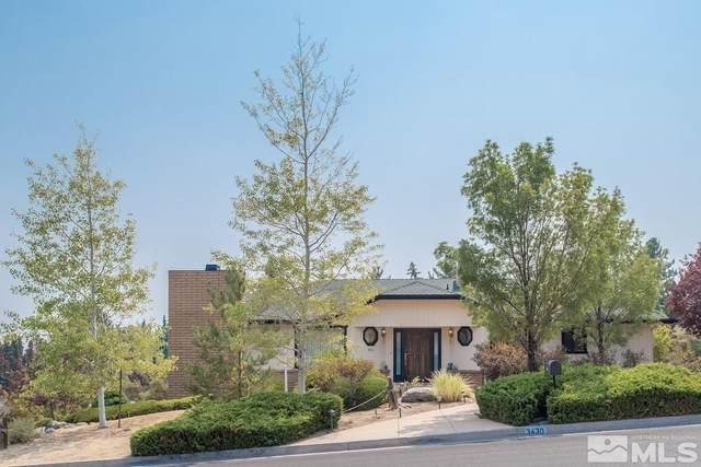 3430 Meridian, Reno, NV 89509 (MLS #210014063) :: Vaulet Group Real Estate