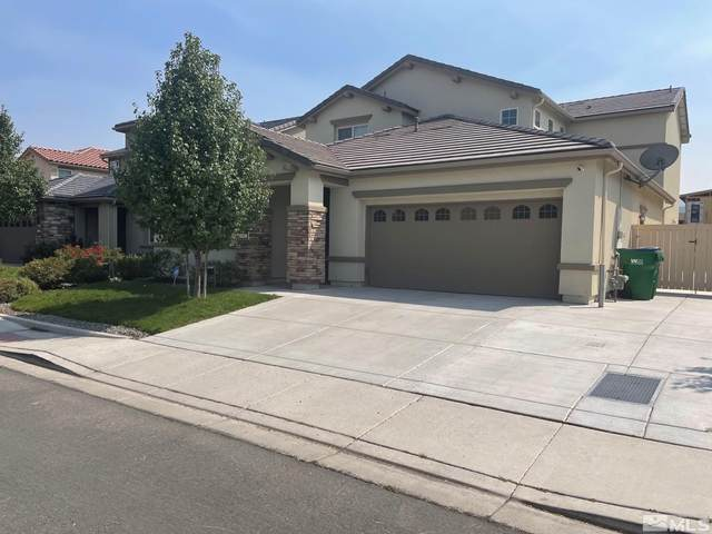 2012 Whitecliff, Reno, NV 89521 (MLS #210014075) :: Colley Goode Group- CG Realty