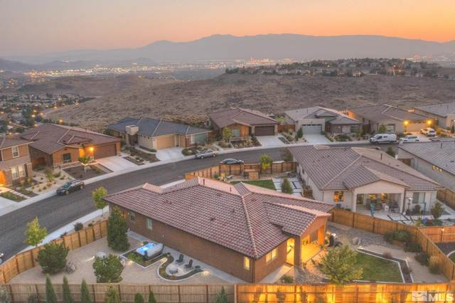4627 Chromium Ct, Sparks, NV 89436 (MLS #210014080) :: Colley Goode Group- CG Realty