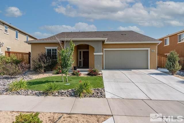 14344 Durham Drive, Reno, NV 89506 (MLS #210014082) :: Colley Goode Group- CG Realty
