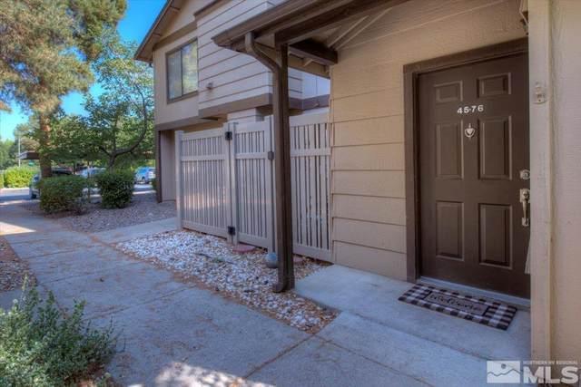 4576 Matich Drive, Reno, NV 89502 (MLS #210014088) :: Colley Goode Group- CG Realty