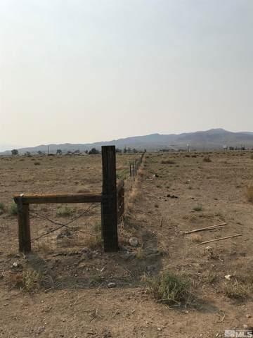 3345 Bowers Ave, Silver Springs, NV 89429 (MLS #210014093) :: Colley Goode Group- CG Realty