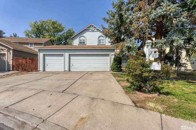 1291 Highgate, Sparks, IN 89434 (MLS #210014096) :: Colley Goode Group- CG Realty