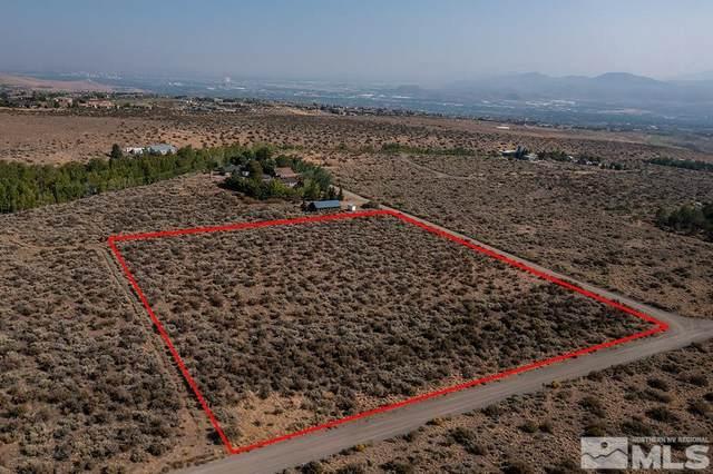 0 Rock Farm Rd, Reno, NV 89511 (MLS #210014113) :: Vaulet Group Real Estate