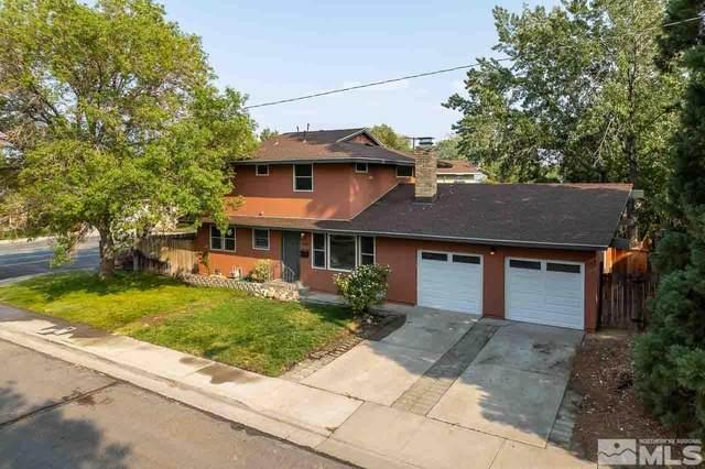 1430 Samuel Way, Reno, NV 89509 (MLS #210014117) :: Chase International Real Estate