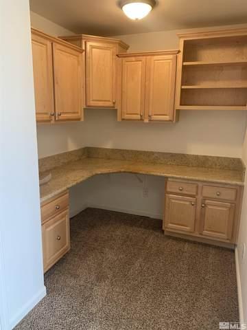 5755 Camino Verde #102, Sparks, NV 89436 (MLS #210014127) :: Vaulet Group Real Estate