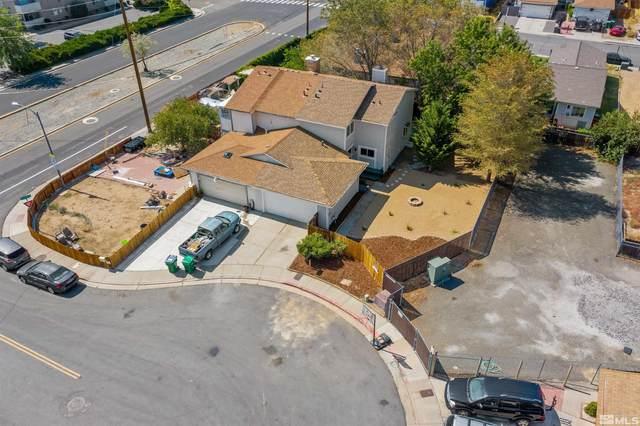 15003 Malachite Ct, Reno, NV 89506 (MLS #210014132) :: Vaulet Group Real Estate
