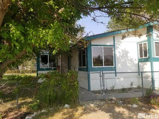 3500 Hummingbird, Reno, NV 89508 (MLS #210014133) :: Theresa Nelson Real Estate