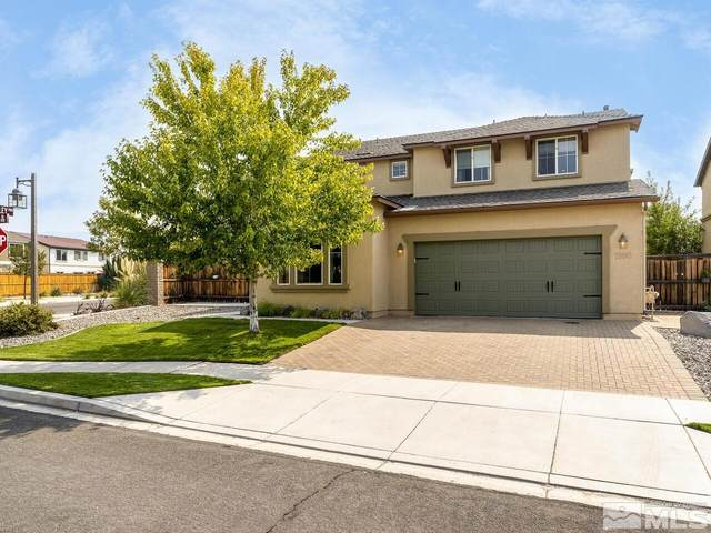 1990 Red Willow Drive, Reno, NV 89521 (MLS #210014153) :: Vaulet Group Real Estate