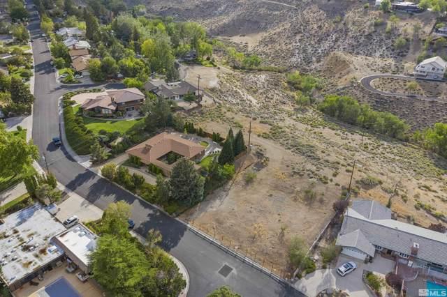 1865 Solari Drive, Reno, NV 89509 (MLS #210014157) :: Vaulet Group Real Estate