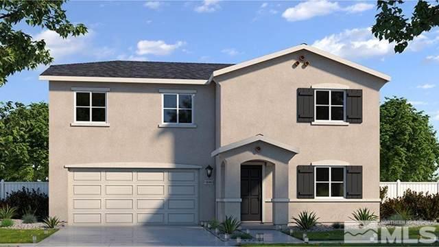 8939 Elk Ravine Dr Homesite 457, Reno, NV 89506 (MLS #210014164) :: Colley Goode Group- CG Realty