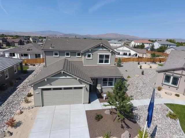 7241 Serenghetti Court #59, Sparks, NV 89436 (MLS #210014166) :: Vaulet Group Real Estate