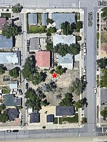 419 10th St, Sparks, NV 89431 (MLS #210014175) :: Chase International Real Estate