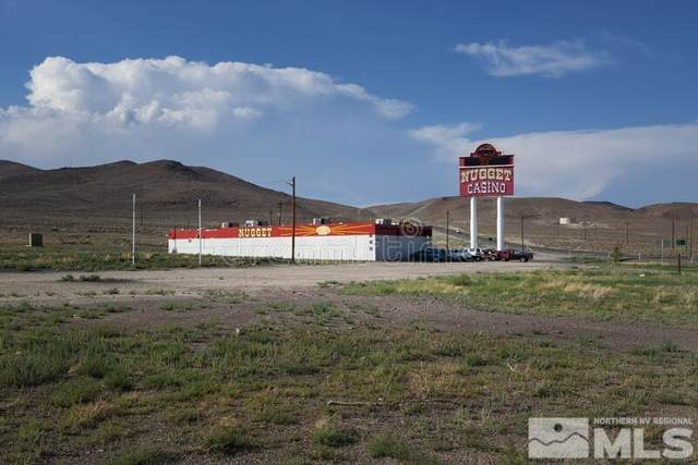 1730 Hwy 95A, Silver Springs, NV 89429 (MLS #210014180) :: Theresa Nelson Real Estate