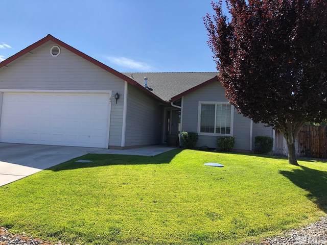 47 Conner Way, Gardnerville, NV 89410 (MLS #210014186) :: Vaulet Group Real Estate