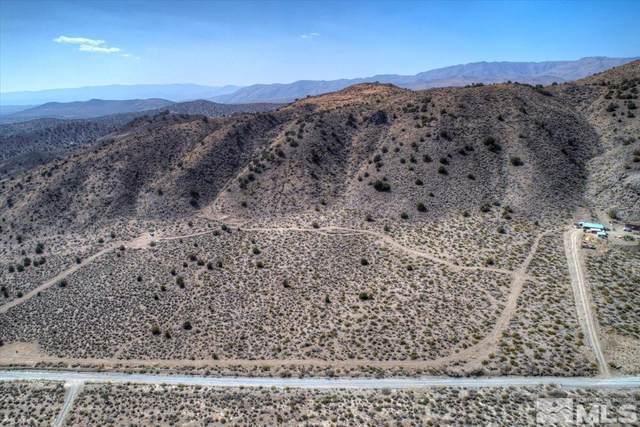1215 Freds Mountain, Reno, NV 89508 (MLS #210014190) :: NVGemme Real Estate