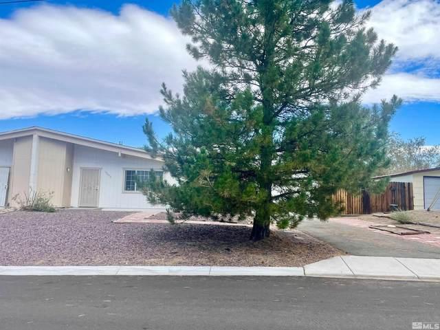 13690 Mount Shasta, Reno, NV 89506 (MLS #210014198) :: Vaulet Group Real Estate