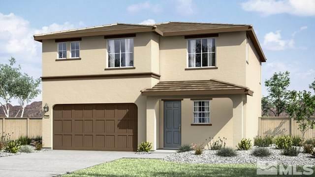 9771 Pachuca Dr Homesite 85, Reno, NV 89521 (MLS #210014205) :: NVGemme Real Estate