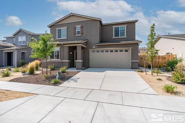9347 Bay Drive, Reno, NV 89506 (MLS #210014232) :: Vaulet Group Real Estate