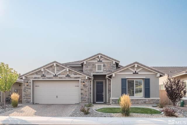 1998 Phaethon Lane, Reno, NV 89521 (MLS #210014233) :: NVGemme Real Estate