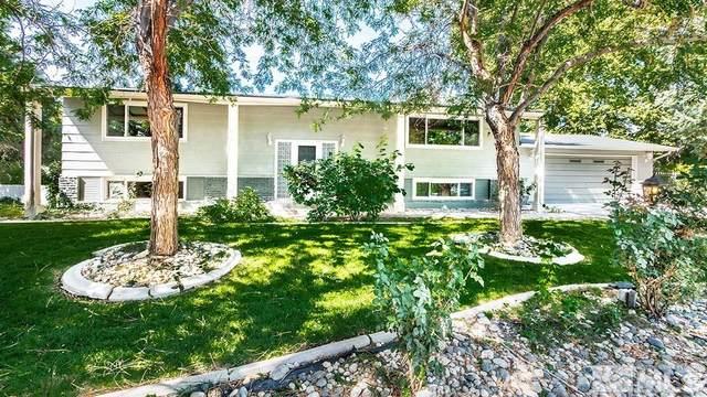 12080 Mahogany Cir, Reno, NV 89511 (MLS #210014240) :: Vaulet Group Real Estate