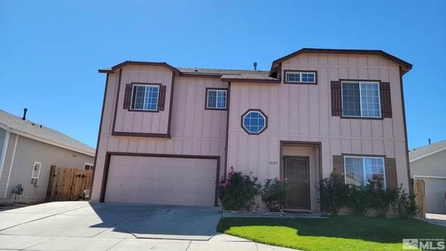 9920 Sandhaven Ct, Reno, NV 89506 (MLS #210014241) :: Vaulet Group Real Estate