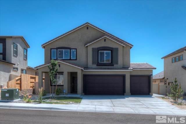 14248 Tuscan Sun Court, Reno, NV 89511 (MLS #210014255) :: Vaulet Group Real Estate