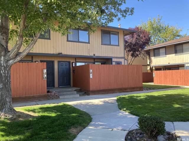3129 Bristle Branch Drive, Sparks, NV 89434 (MLS #210014261) :: NVGemme Real Estate